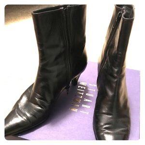 Stuart Weizmann boots